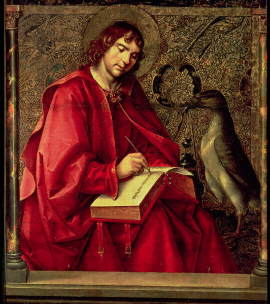 December 27th st john the evangelist day masonology