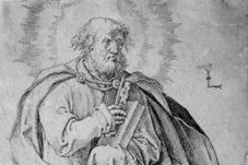 From St. Peter's Lips to Our Ears