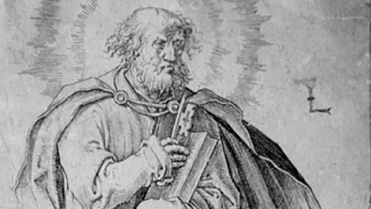 St. Peter - Lucas